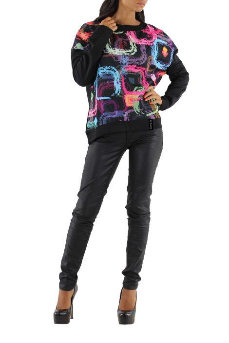 Neonsweater